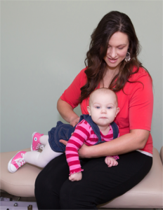 Chiropractic Care Infants NJ
